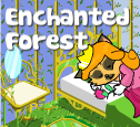 Enchanted Forest playhouses