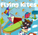 Flying Kites playhouses