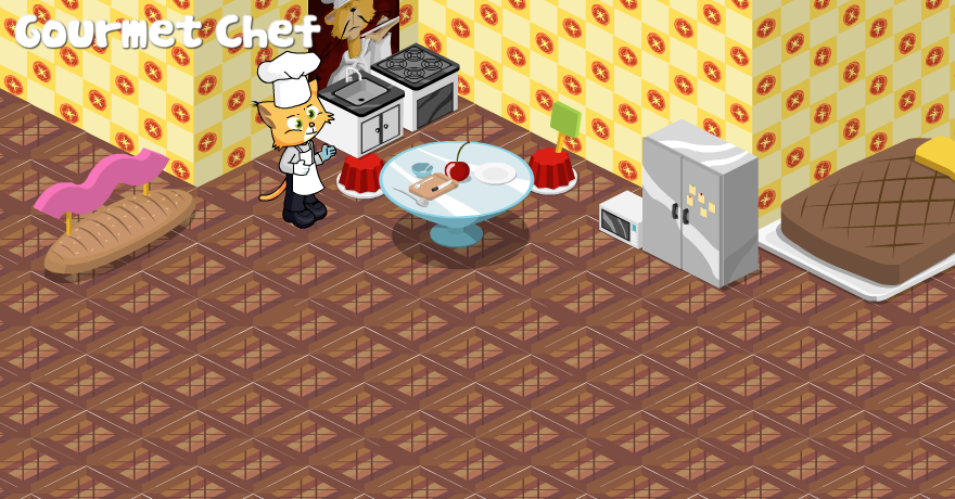 Gourmet Chef Playhouse