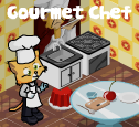 Gourmet Chef playhouses