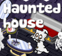Haunted House playhouses