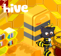 Hive playhouses
