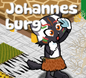 Johannesburg playhouses