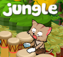 Jungle playhouses