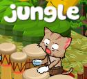 Jungle playhouses