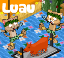 Luau playhouses