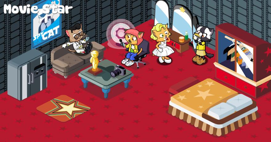 Movie Star Playhouse