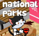 National Parks playhouses