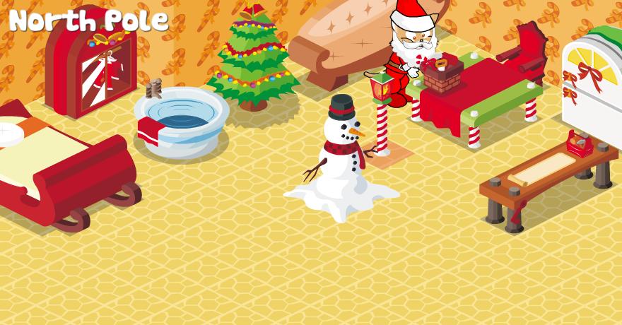 North Pole Playhouse
