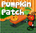Pumpkin Patch playhouses