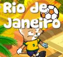 Rio de Janiero playhouses