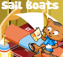 Sail Boats playhouses
