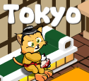 Tokyo playhouses