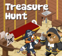 Treasure Hunt playhouses