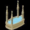 Barcelona Bathtub