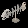 Caveman Bone Sculpture