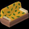 Forest Fern Sofa