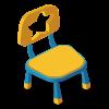 HandiLand Chair