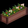 Havana Planter Box