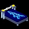 Lightning Storm Bed