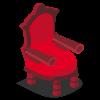 North Pole Armchair