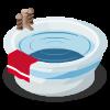 North Pole Bathtub