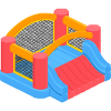 Party Bouncy House