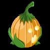 Pumpkin Patch Stove