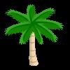 Rio Palm Tree