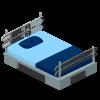 Ski Shop Bed