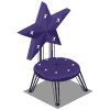 Starry Night Chair