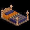 Tehran Bed