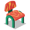 Tel Aviv Chair