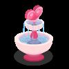 Valentine Fountain