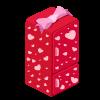 Valentine Fridge