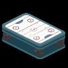 Hockey Rink Table