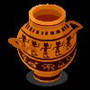 Giza Urns