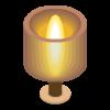 Johannesburg Lamp