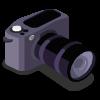 Movie Star Camera