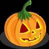 Pumpkin Patch Jack o Lantern