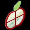 Apple Orchard Window