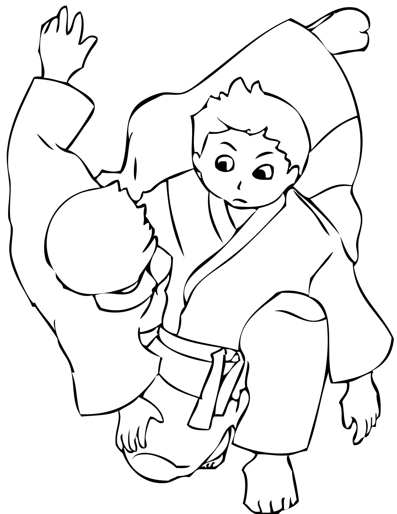 Jujutsu