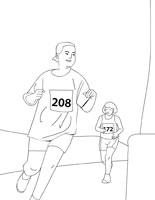 Half-marathon