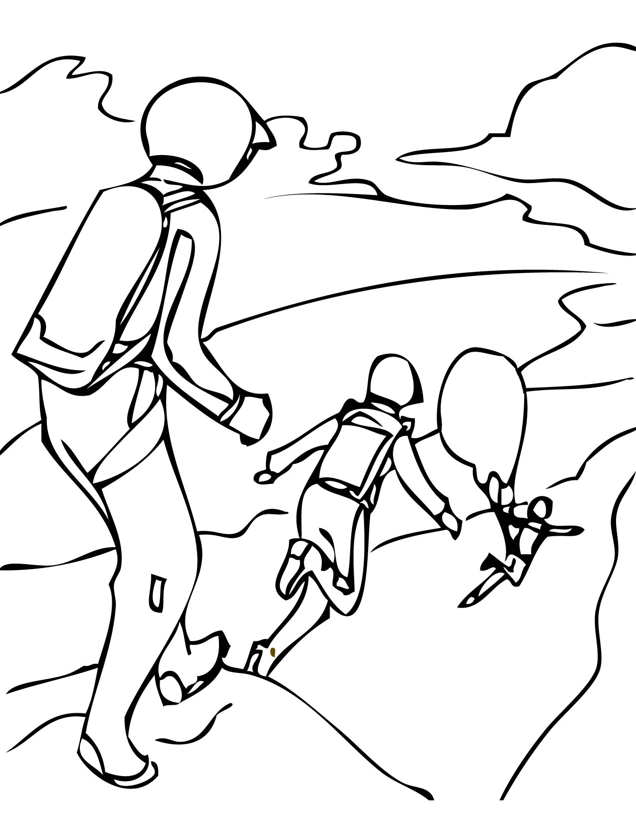 xtreme sports coloring pages handipoints