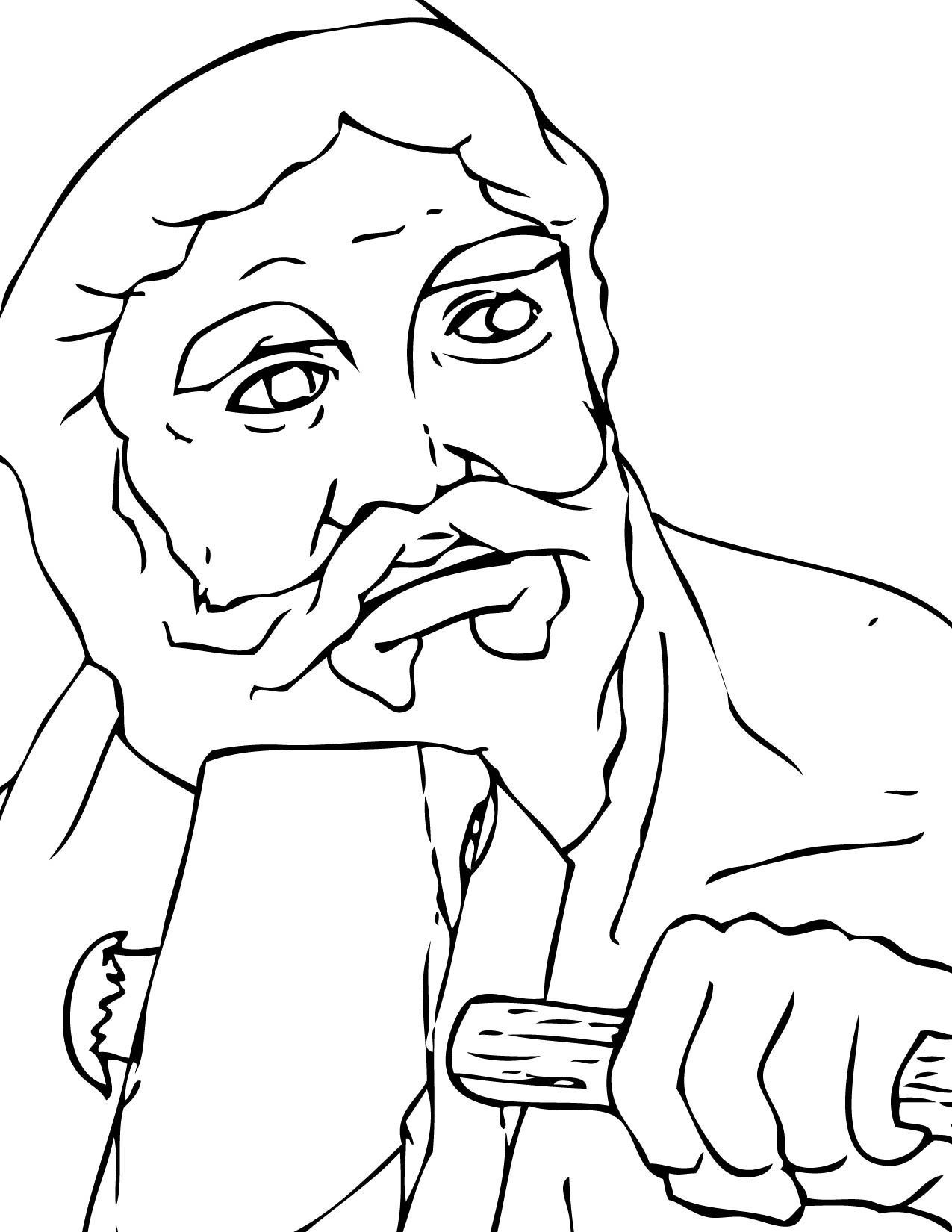 hephaestus coloring pages pr energy