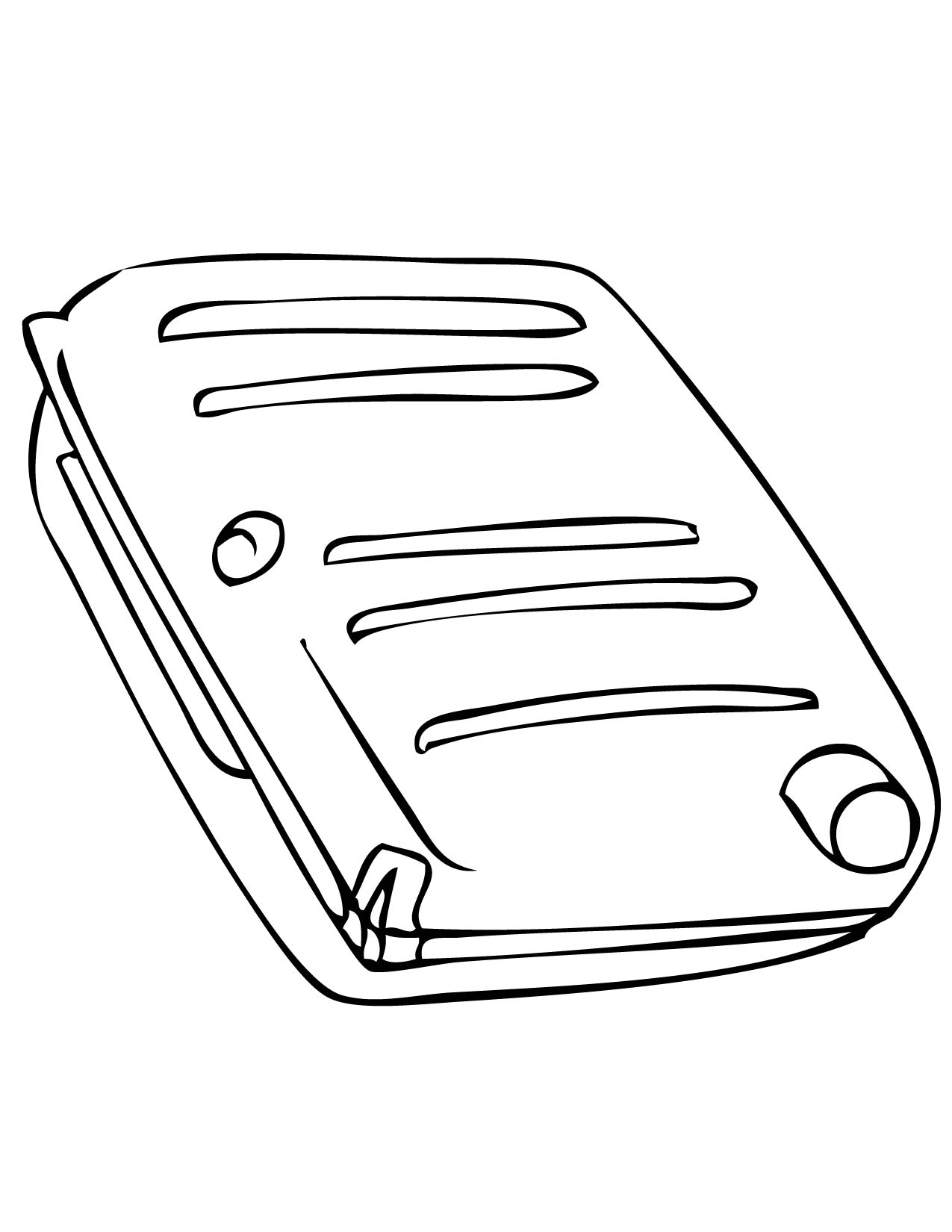 gas tank coloring page handipoints