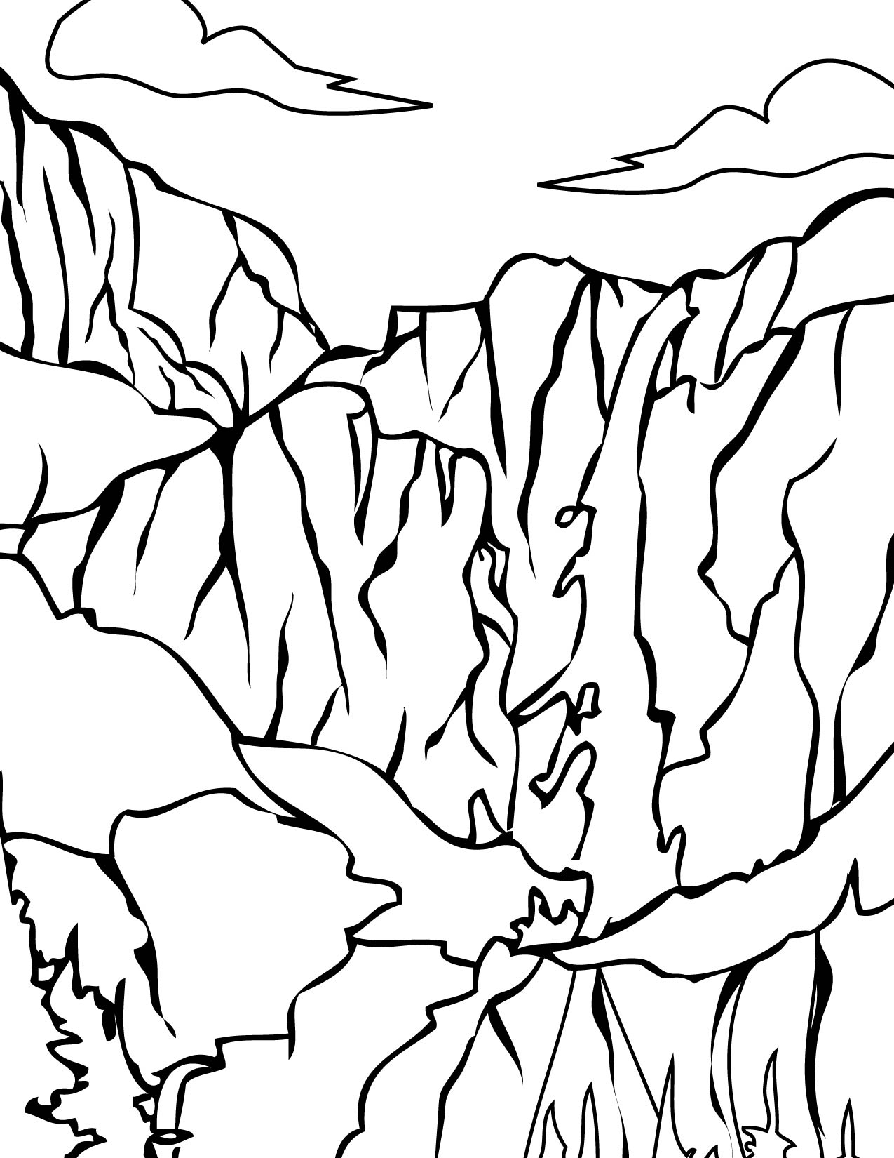 death valley coloring pages coloring pages