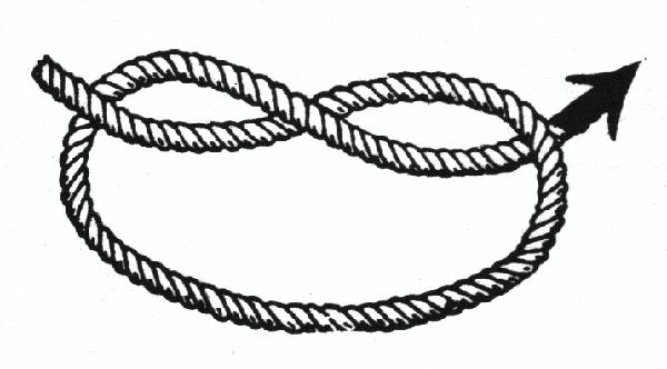 tie a diabolo string